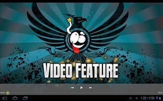 Screenshot of Whiskey Media Video Buddy
