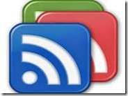 Esportare feed da Google Reader e importarli in un altro lettore alternativo
