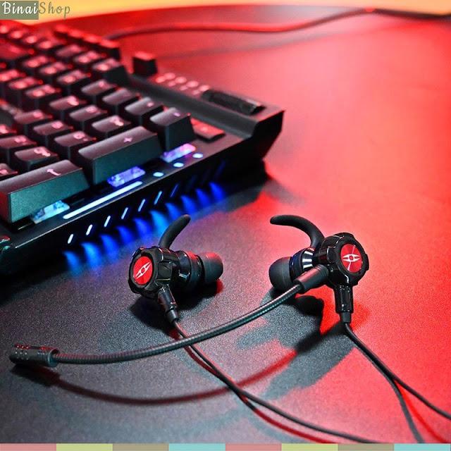 Takstar Sprint - Tai Nghe Gaming