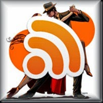 icon feed rss