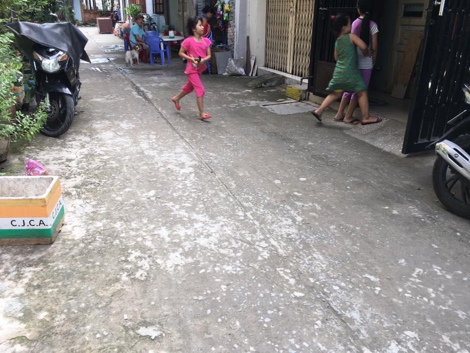 Nhà 1 trệt 1 lầu Hẻm Lê Văn Quới Bình Tân Quận Bình Tân 07