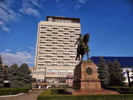 Hotel Cosmos Chisinau