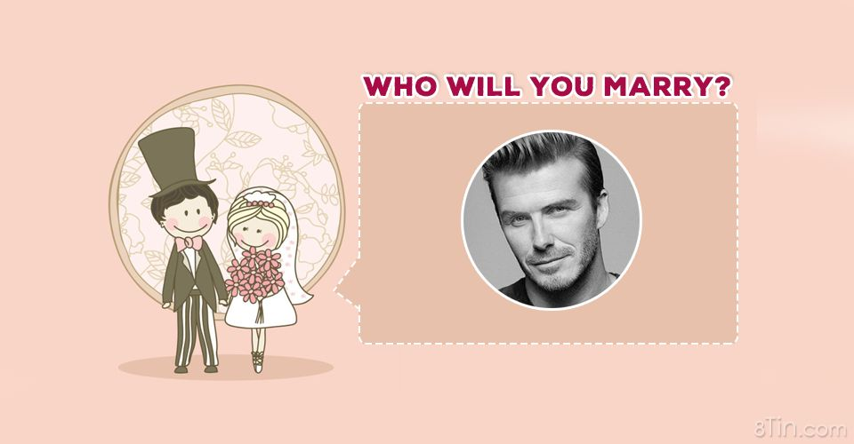 Who will you marry Let's play :