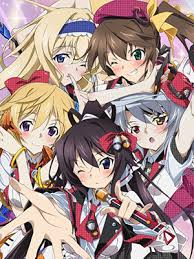IS: Infinite Stratos Encore -Koi ni Kogareru Rokujuusou