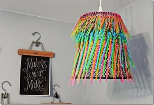 Waste Material Craft Ideas Decor Pictures