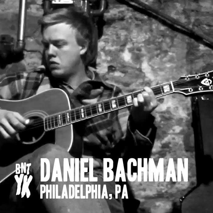 Daniel Bachman - 01/04/12 BNTYK Session