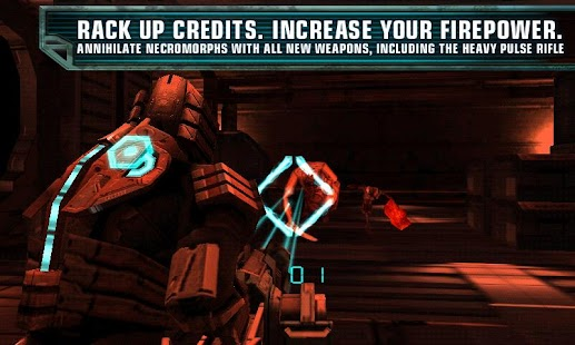 Dead Space™- screenshot thumbnail