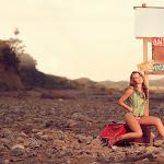Fotos Melissa Giraldo Modelando Trajes De Baño Phax Swimwear Foto 58