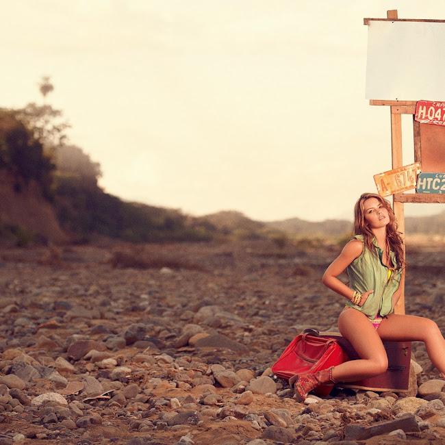 Melissa Giraldo Phax Swimwear Foto 58