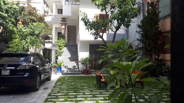 Bán Biệt Thự Villa Phường Bến Thành Quận 1 - 004