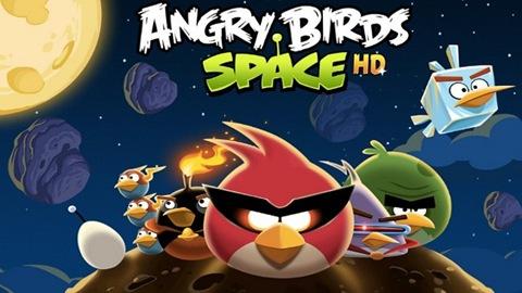Descargar Angry Birds Space para iOS, Android, PC, MAC