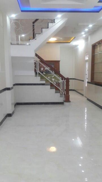 Bán nhà 1 sẹc Lê Văn Khương Quận 12 - 003