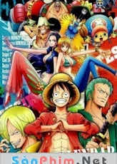 One Piece Special 8