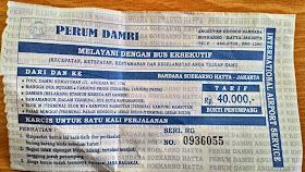 Dediprast Alternatif Kendaraan Dari Stasiun Gambir Ke Bandara Soekarno Hatta