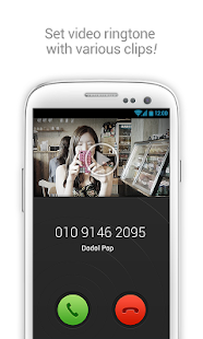 dodol pop (beta) ringtones - screenshot thumbnail