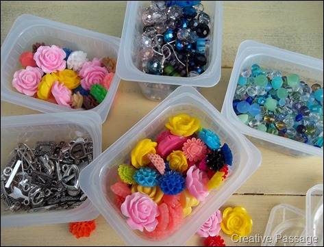 recycle and reuse containers