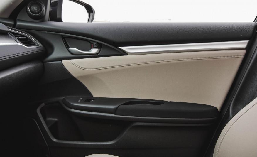 Xe Ô Tô Honda Civic Thế Hệ Mới 018