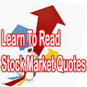 Stock Market Quotes Guide
