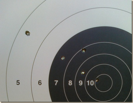 Right-to-Bear Ultra Match 75gr