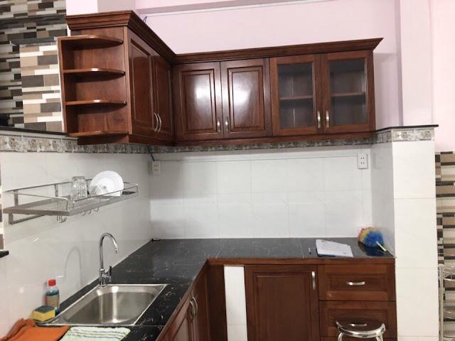 Bán nhà hẻm 250 Phú Thọ Hòa Quận Tân Phú 07