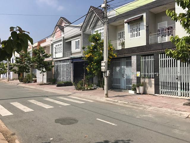 Bán nhà ngõ hẻm Quận Tân Phú Sổ Hồng Riêng 03