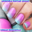 Nails decorated Tutorials icon