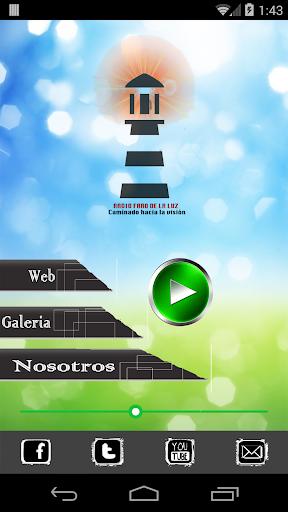 Faro de Luz Radio