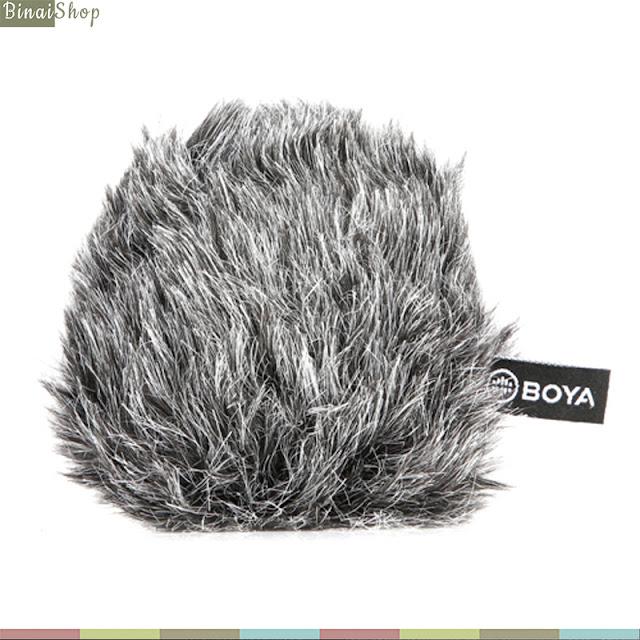 Boya BY-MM1+ - Micro Định Hướng Thu Âm Cho Điện Thoại