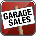 Belleville Garage Sales logo