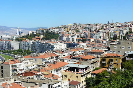 Vacanta Turcia: izmir