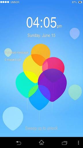 【免費個人化App】Smart IPhone 6 Lockscreen-APP點子