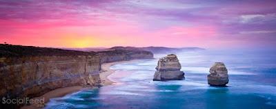 The Twelve Apostles Great Ocean Road Victoria TravelTuesday