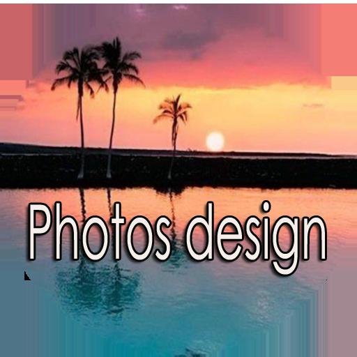 写真·デザイン