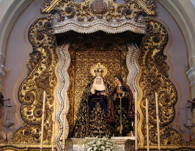 Virgen de la Concepción - Hermandad del Silencio - Sevilla 2011 (1).jpg