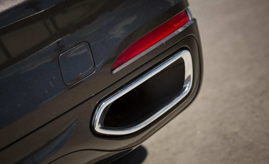 Ngoại thất xe BMW 730Li new model 011