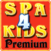 Premium Spanish for children