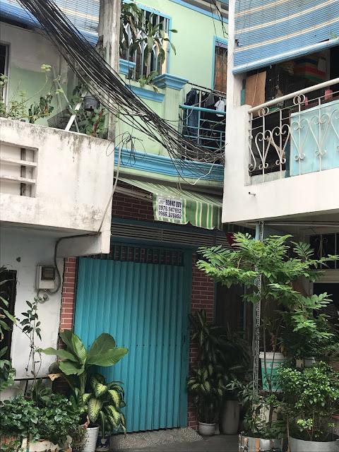 Bán nhà quận Tân Phú Hẻm một sẹc đường Phú Thọ Hòa 01