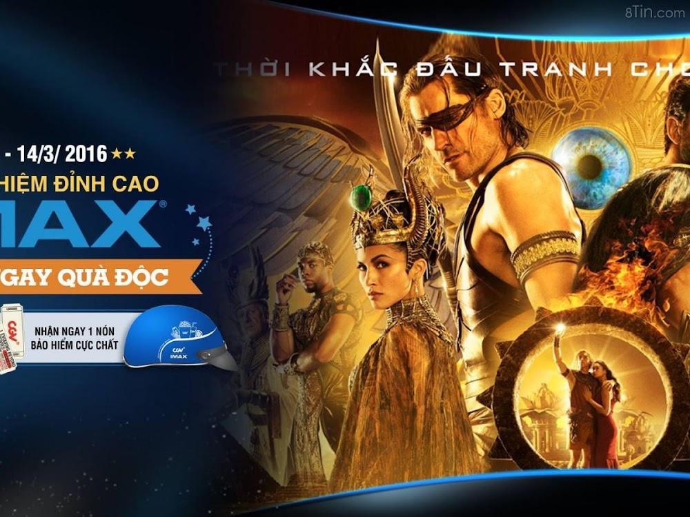 TRẢI NGHIỆM ĐỈNH CAO IMAX  NHẬN NGAY QUÀ ĐỘC