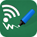 mJotter Interactive Whiteboard icon