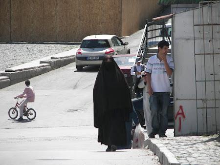 haute couture Turcia la Erzurum