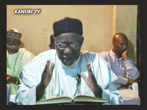 Sheikh Muhammad abba aji biography | muhdalbarnawi.com