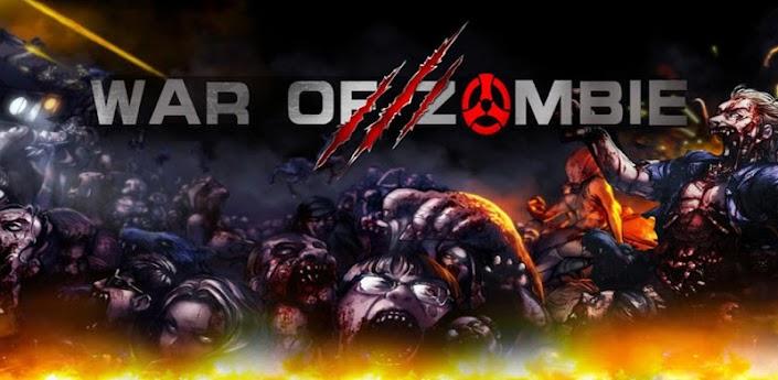 Dead Rising Sniper - новая игра про Зомби для андроид