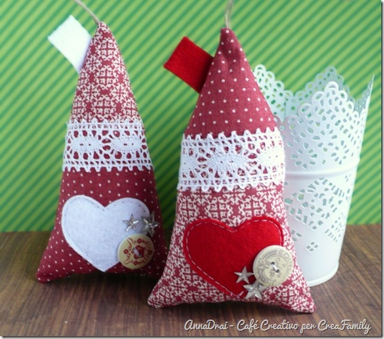 cafe creativo - tutorial - casette decorazione natale (1)