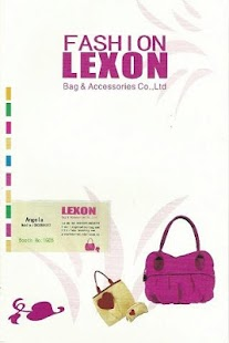 Lexon Bag Accessories