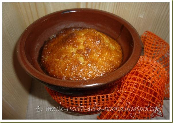 Muffin al profumo d'arancia (8)
