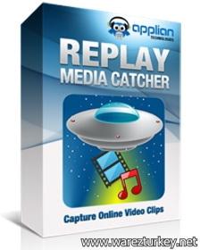 Replay Media Catcher 7.0.1.27
