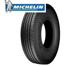 Lốp ô tô tải Michelin tốt nhất hiện nay cho dòng xe tải tầm trung