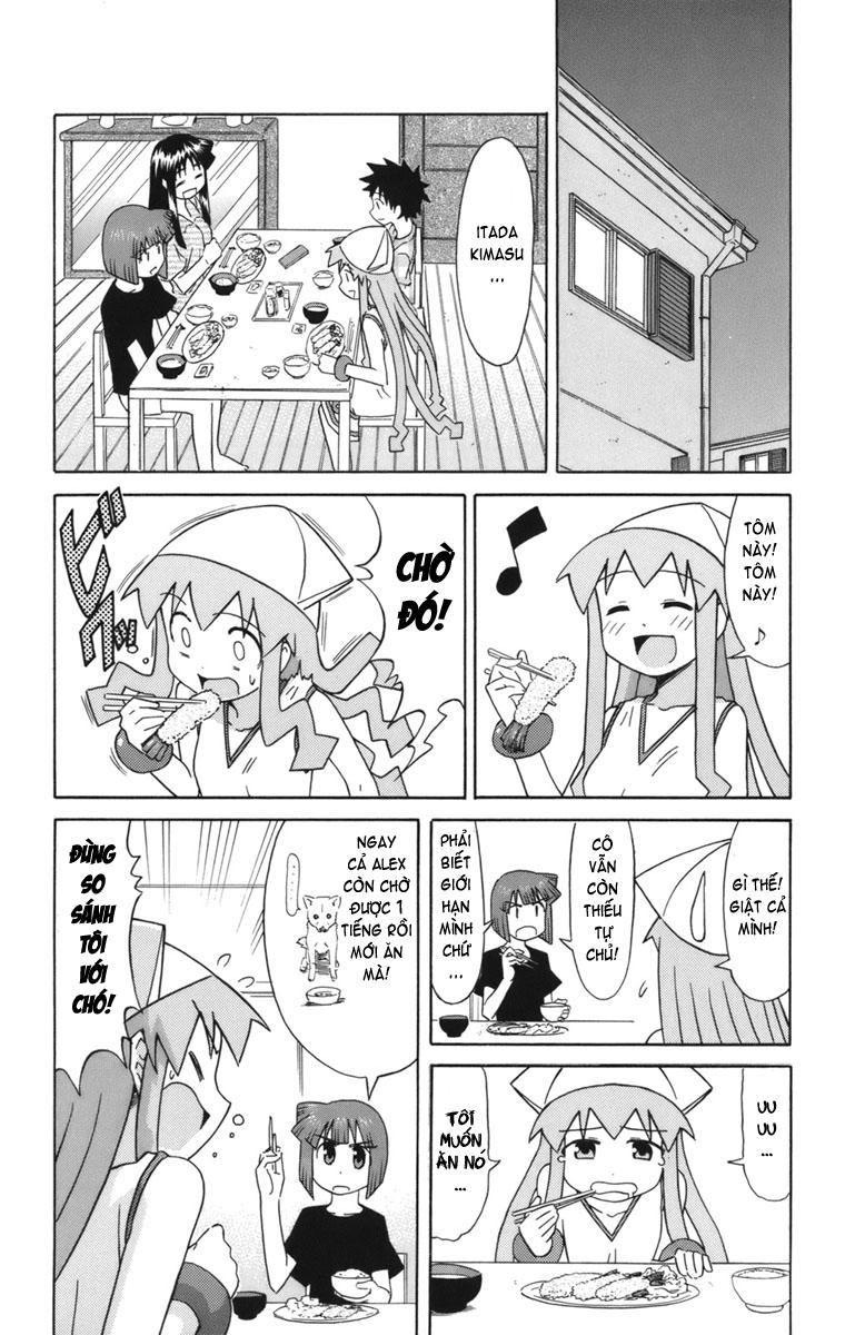 Shinryaku! Ika Musume Chap 57 - Truyen.Chap.VN