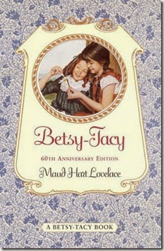 Betsy-Tacy Cover