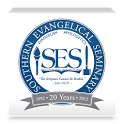 SES Apologetics App icon